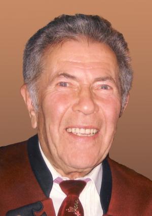 Portrait von Valentin Münch