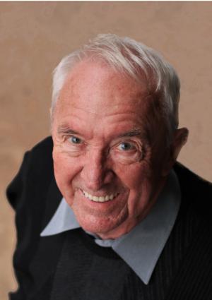 Portrait von Rudi Abel