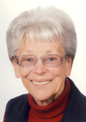 Portrait von Irene Alka