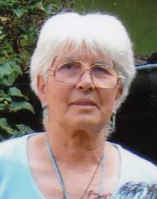 Portrait von Anna Maria Aul