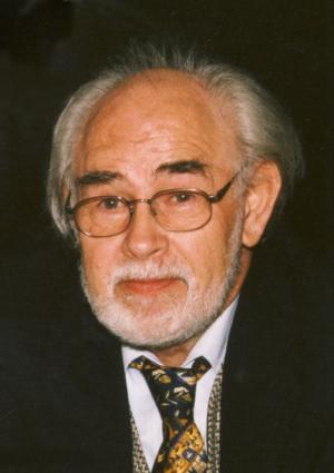 Portrait von Rudi Beier