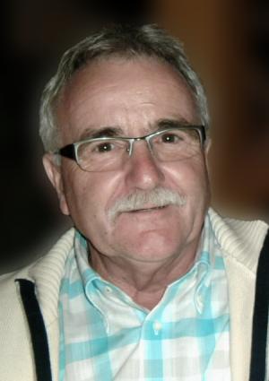 Portrait von Wolfgang Burger