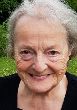 Portrait von Erika Emrich