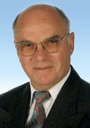 Portrait von Heinrich Emunds