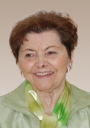 Portrait von Lilly Fischer-Neudert