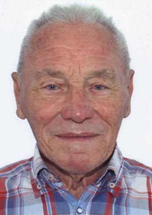 Portrait von Eddy Freund