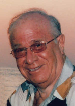 Portrait von Emanuel Georgiev