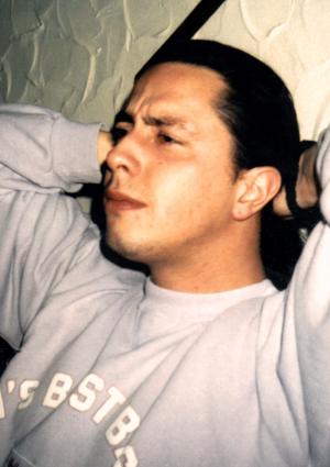 Portrait von Robert Goodteacher