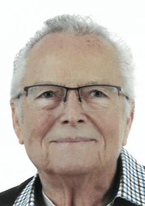 Portrait von Günther Grübler
