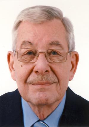 Portrait von Jürgen Hager