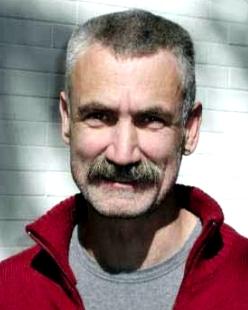 Portrait von Burkhard Hein