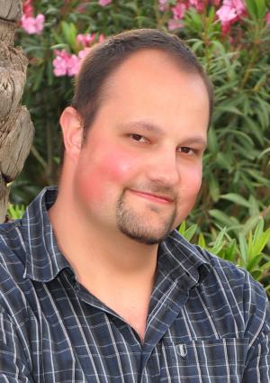 Portrait von Christian Heinz