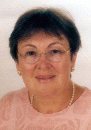 Portrait von Theresia Huth