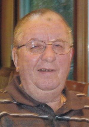 Portrait von Ernst Klemenz