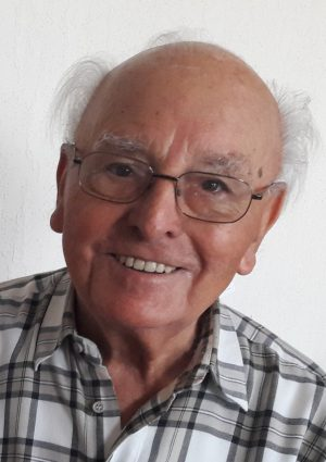 Portrait von Henry Koch
