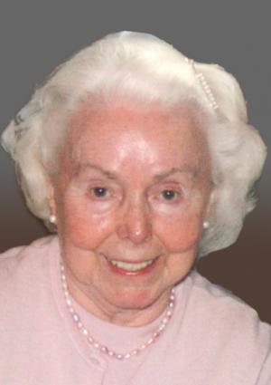 Portrait von Lotti Krampitz