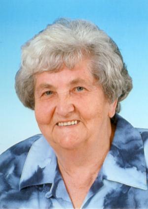Portrait von Lydia Merget