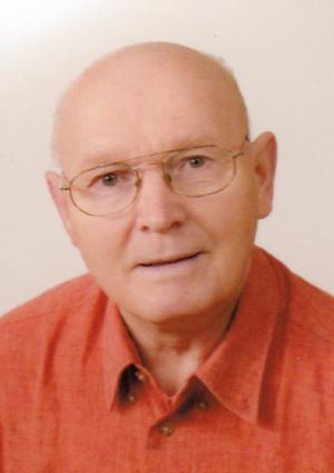 Portrait von Eduard Prisching