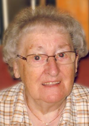 Portrait von Agnes Röll