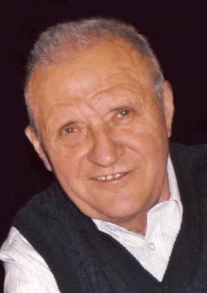 Portrait von Herbert Röll