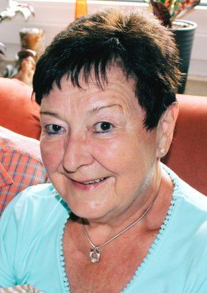 Portrait von Inge Röll