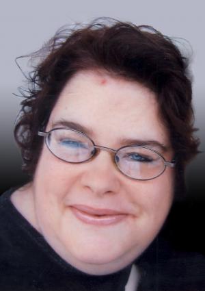 Portrait von Belinda Schmidt