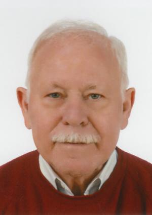 Portrait von Emanuel Franz Schweinfest