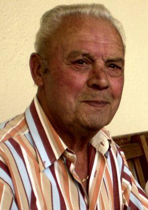 Portrait von Herbert Stenger