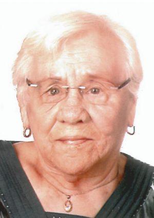 Portrait von Lieselotte Stickler