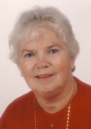 Portrait von Ingeborg Völkel
