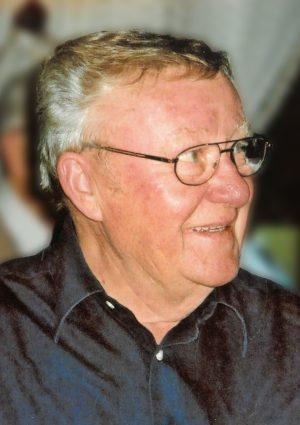 Portrait von Horst Vetter