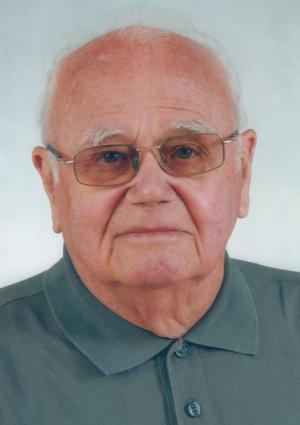 Portrait von Geo Wissel